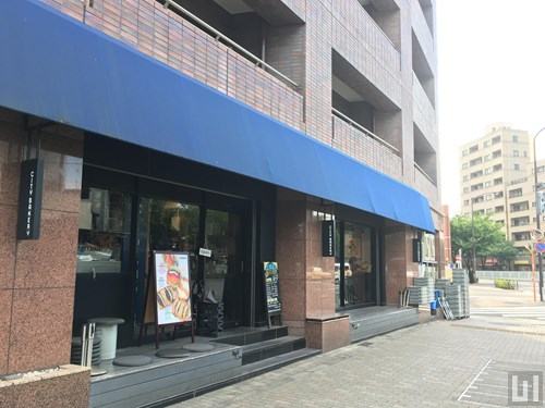 THE CITY BAKERY 広尾店