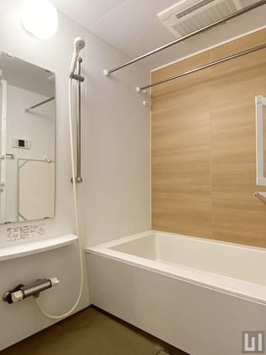 1R 40.44㎡タイプ(1階-2階)- バスルーム