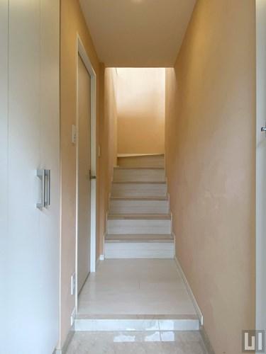 1R 40.44㎡タイプ(1階-2階)- 玄関