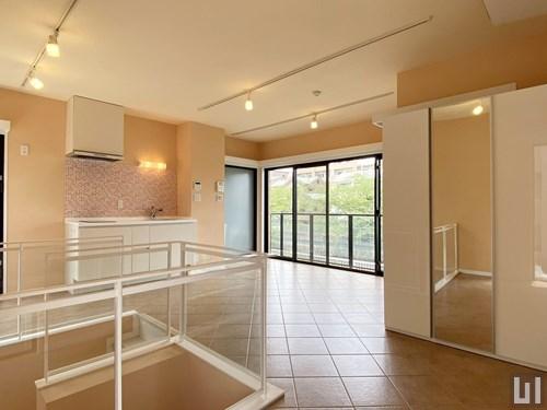 1R 40.44㎡タイプ(1階-2階)- 洋室