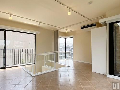 1R 40.44㎡タイプ(4階-5階)- 洋室