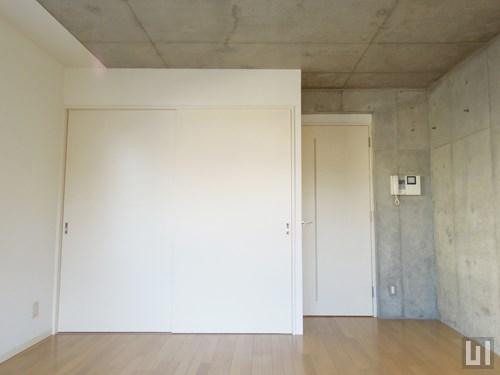 1K 31.75㎡タイプ - 洋室