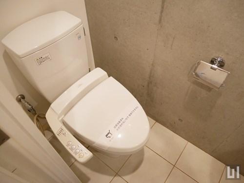 1LDK 44.05㎡タイプ - トイレ