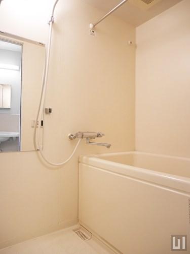 1LDK 40.62㎡タイプ - バスルーム