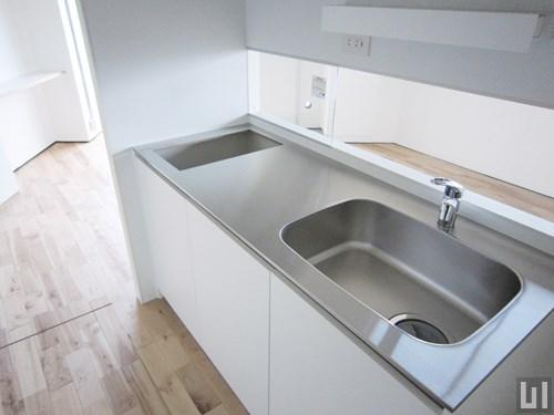 301号室 - キッチン
