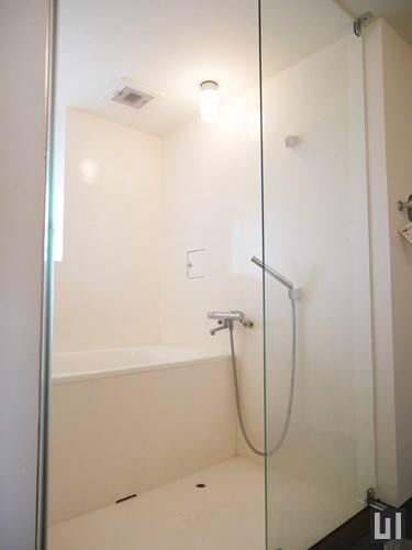 603号室 - バスルーム