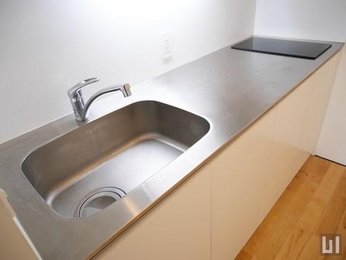 603号室 - キッチン