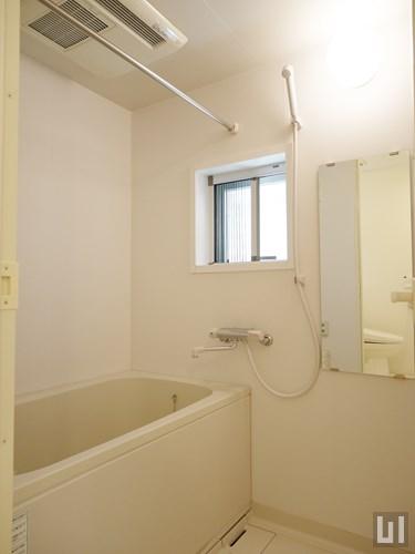 1LDK 43.12㎡タイプ - バスルーム