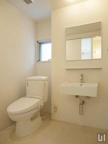 1LDK 43.12㎡タイプ - 洗面室