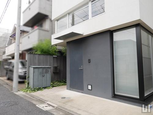TOKO碑文谷 - マンション外観