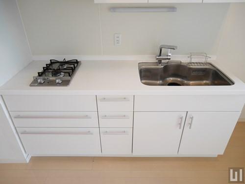 Type8 - キッチン