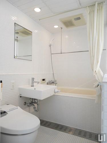 Type8 - 洗面室