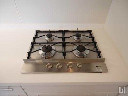 Type5 - キッチン
