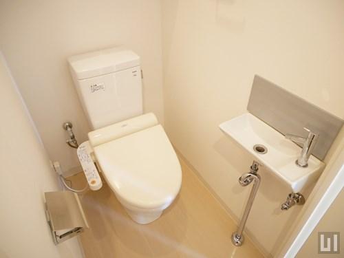 Type5 - トイレ