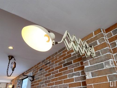 1R 39.96㎡タイプ - 洋室・照明