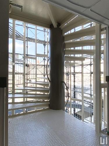 共用廊下・階段