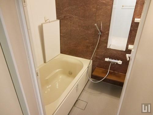 2LDK 72.32㎡タイプ - バスルーム