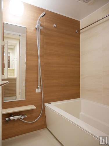 50A - バスルーム