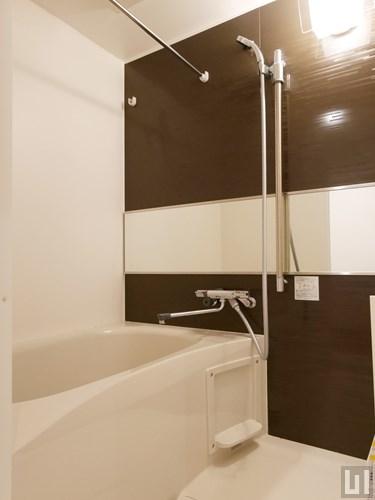 1R 37.95㎡タイプ - バスルーム
