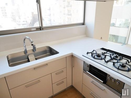 8階 - キッチン