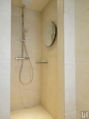 1LDK 37.14㎡タイプ - バスルーム