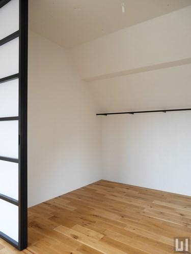 1LDK 37.14㎡タイプ - 洋室