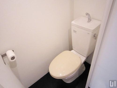 Union004 - トイレ