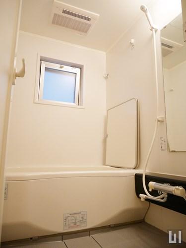 105号室 - バスルーム