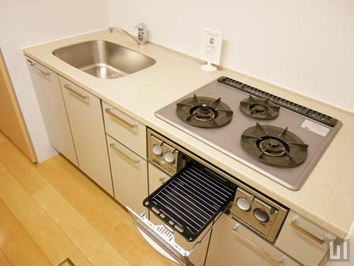105号室 - キッチン
