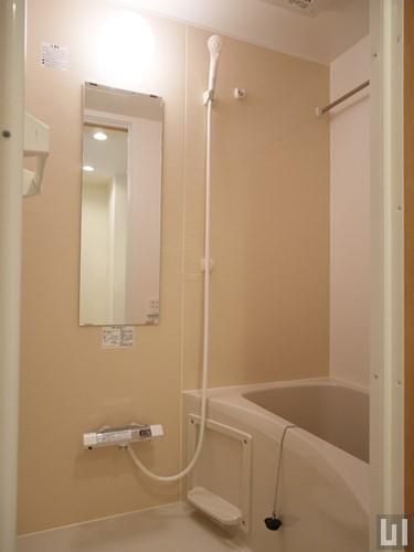 1K 25.03㎡タイプ - バスルーム
