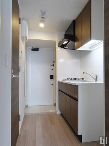 B3タイプ - キッチン