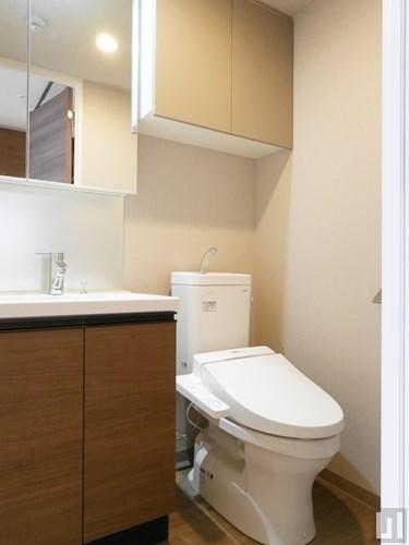 B3タイプ - 洗面室