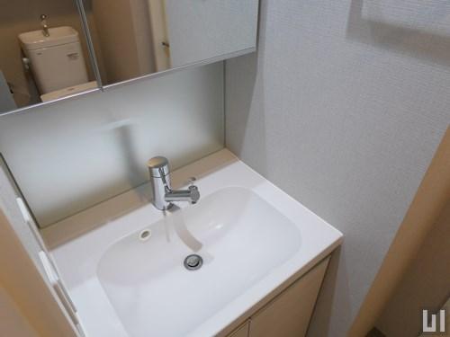 Dタイプ - 洗面台