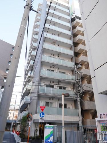 アーバネックス三田 - 外観