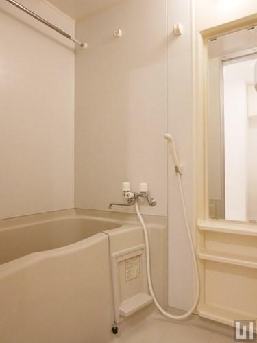 1R 27.36㎡タイプ - バスルーム
