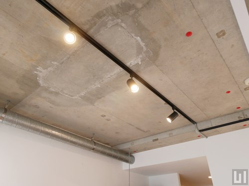 リノベーション1R 27.36㎡タイプ - 洋室・天井