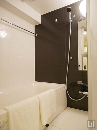 Eタイプ - バスルーム(モデルルーム)