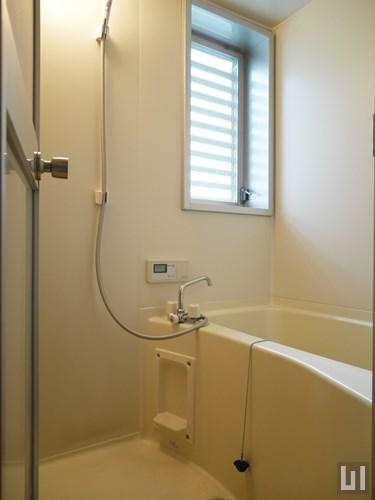 1LDKメゾネット 36.93㎡タイプ - バスルーム