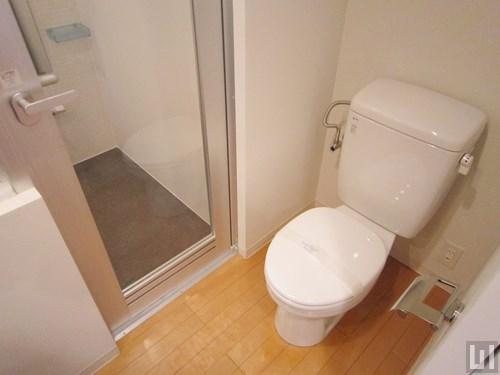 1R 28.96㎡タイプ - トイレ