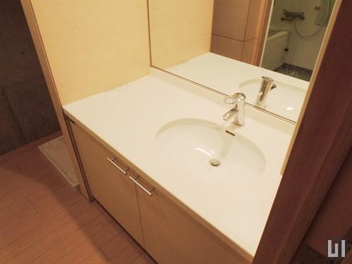Fタイプ - 洗面台