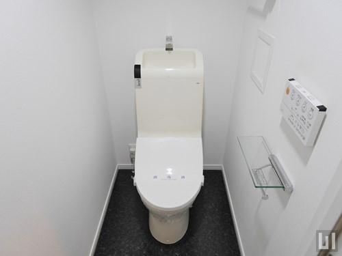 Hタイプ - トイレ
