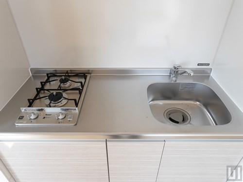 1R 26.72㎡タイプ - キッチン