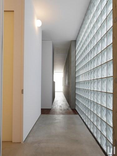 1LDK 68.89㎡タイプ - 玄関