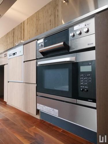 1LDK 68.89㎡タイプ - キッチン