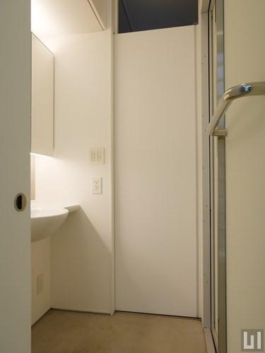 1LDK 68.89㎡タイプ - 洗面室