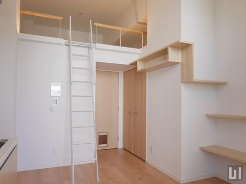 Eタイプ - 洋室
