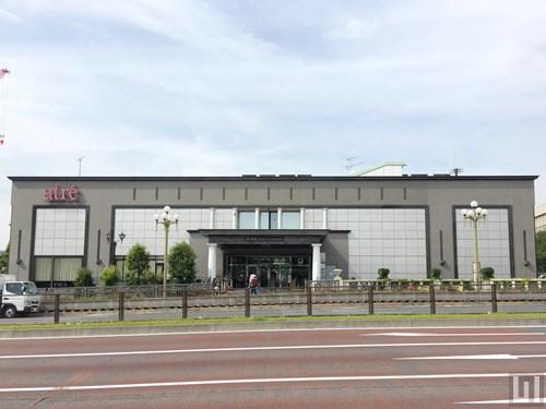四ツ谷駅・アトレ四谷