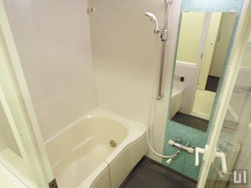 1K 31.20㎡タイプ - バスルーム