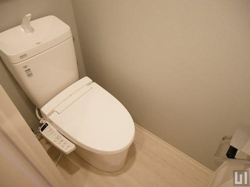 C2タイプ - トイレ