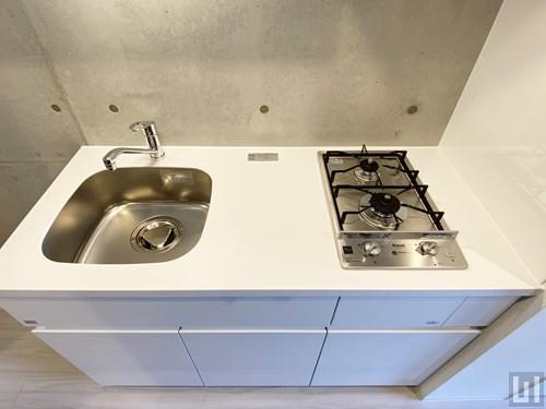 B2タイプ - キッチン